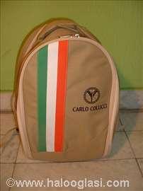 Carlo Colucci ranac
