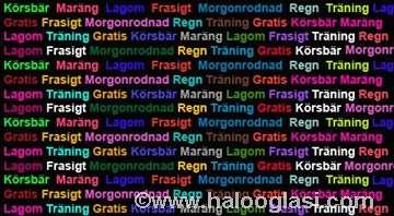 Kursevi švedskog jezika
