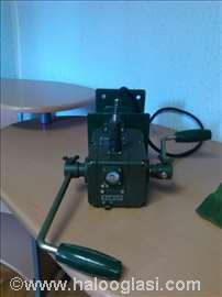 Ručni generator 24V 65W