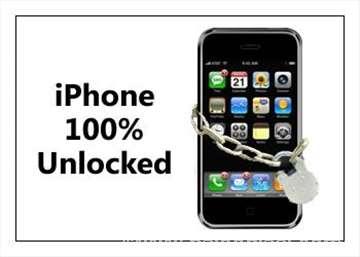 Iphone otključavanje unlock!