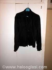 Ženska crna košulja