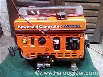 Aregat Kawasaki 650W
