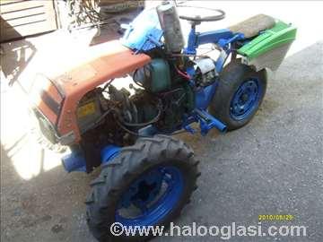 Vozilo poljoprivredno