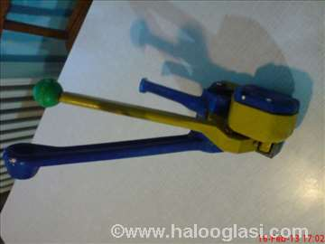 Uređaj za vezivanje tereta