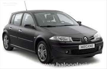 Renault Megane 1.5DCi (2007)