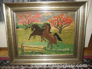 Goblen Konji