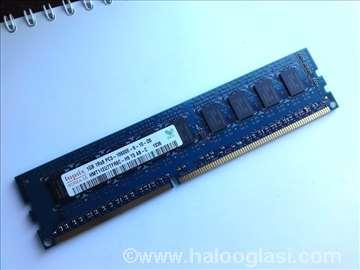 1GB DDR 3 RAM