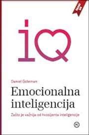 Emocionalna inteligencija IQ