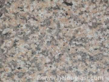 Granitne pločice i stepeništa (Brazil)
