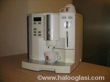 Jura Impressa Ultra espresso kafe aparat