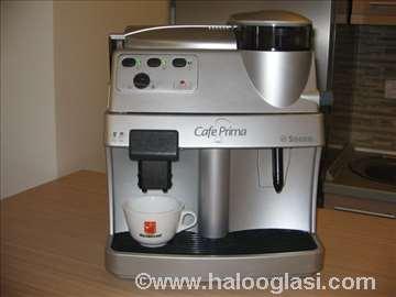 Saeco Cafe Prima (Vienna) espresso kafe aparat