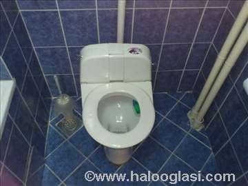 Senzorsko WC sedište