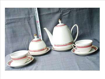 Servis za čaj 1