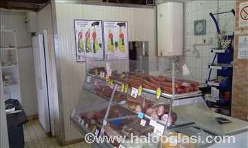 Hladnjača- komora, vitrina, frižideri