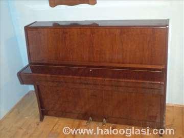 Lep klavir