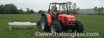 Traktor Same Argon Classic