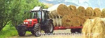 Traktor Same Dorado