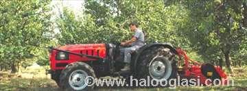 Traktor Same Dorado F