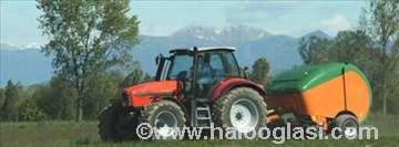 Traktor Same Iron