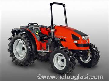 Traktor Same Solaris 30WD, 40WD, 50 4WD
