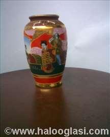 Kineska porculanska vazica -stara