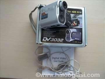 Digitalna kamera- fotoaparat
