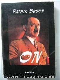 Patrik Beson - On (Hitler )