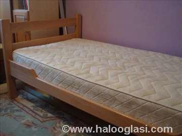 Bukov krevet ekstra kvalitet proizvodjac