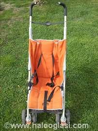 Cam kolica za bebe