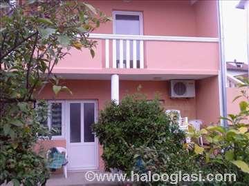 Crna Gora, apartmani Nano Tivat