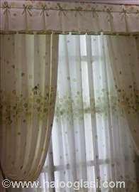 Klasične zavese