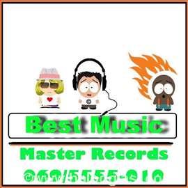 MP3 muzika 500.000 naslova