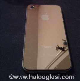 iPhone 4, 16GB, gold