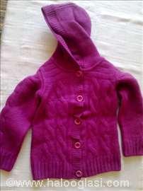 Dečji vuneni džemper Todor