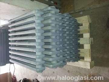 Novi gusani radijatori model 880-3 100 članaka