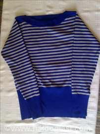 Univerzalna bluza vunena