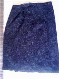 Ženski vuneni kostim