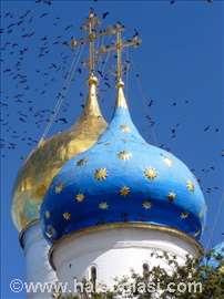 Ruski jezik - pismeni i usmeni prevodi