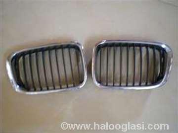 BMW E39 , E60 , E87 , E90 Far  ,  krilo , branik