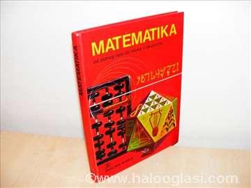 Matematika - od zlatnog reza do nauke o skupovima