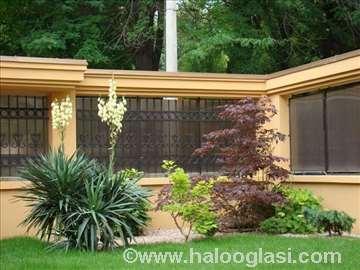 Uređenje dvorišta, bašte i vrtova