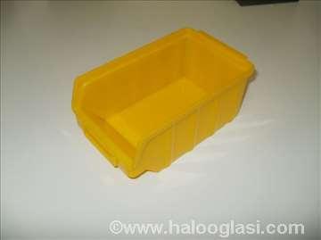 Plastične kutije Tip-B set 20 komada