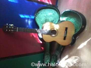 Klasična koncertna gitara