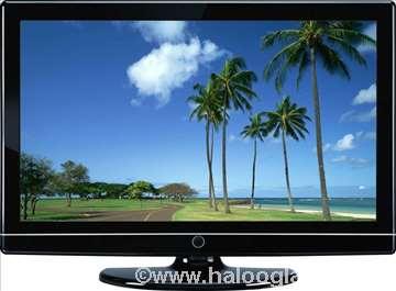 Servis i  popravka LCD televizora