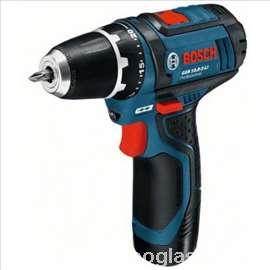 Akumulatorska bušilica Bosch GSR 10,8-2 li