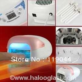 Digitalna lampa za nokte