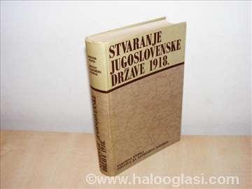 Stvaranje jugoslovenske države 1918. zbornik