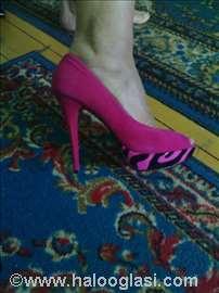 Cipele pink