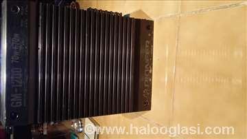 Pojacalo Pioneer GM 1200