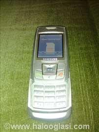 Samsung SGH E250